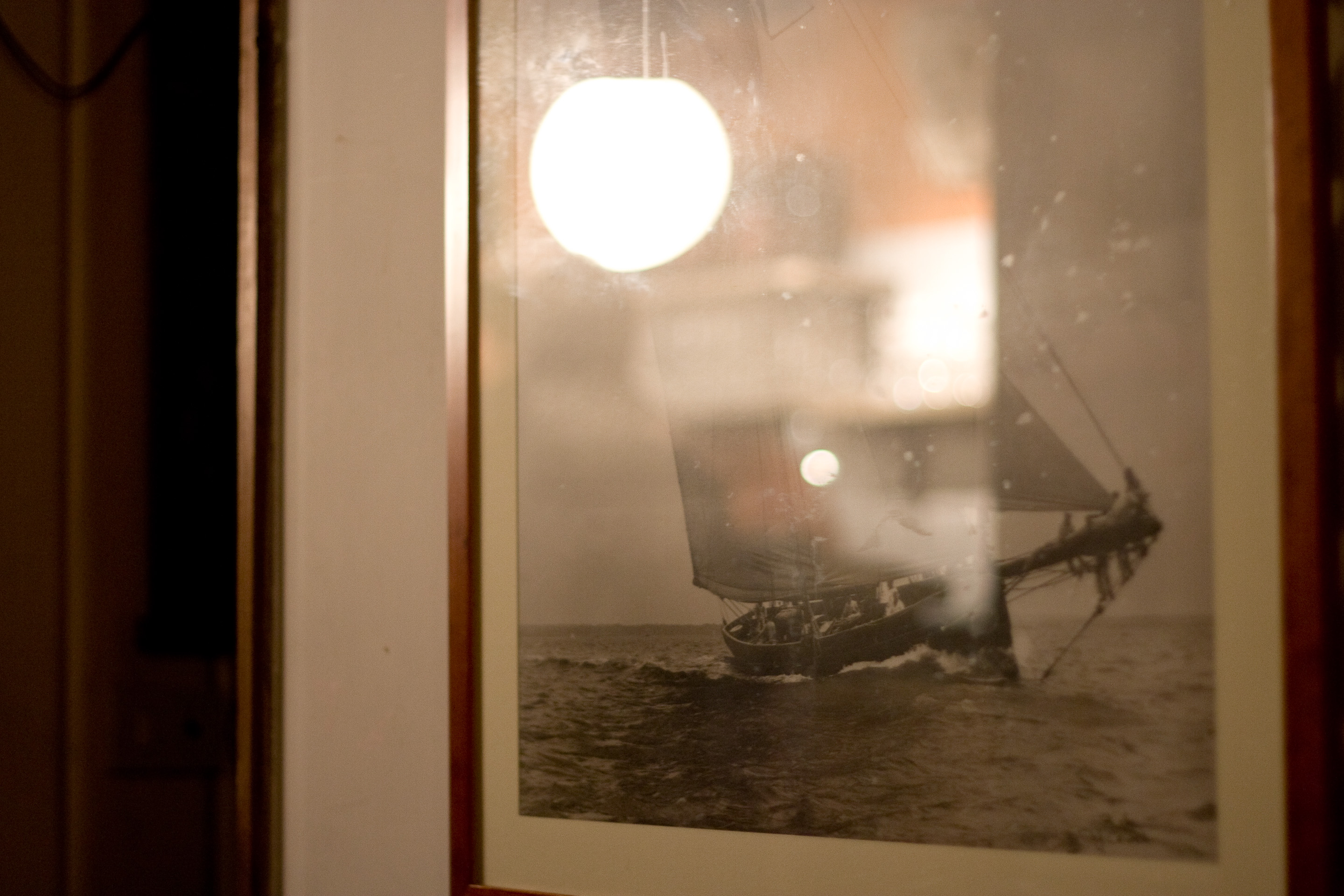 34 · Sailing, refracted Click to view previous post