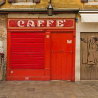 162 · Red Caffè