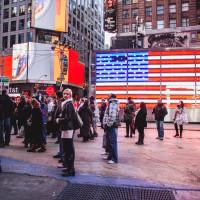 171 · American flag
