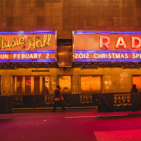 172 · Radio City Music Hall