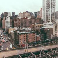 221 · Mob City
