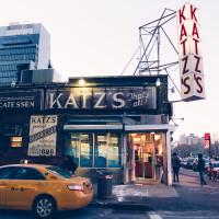 245 · Katz's