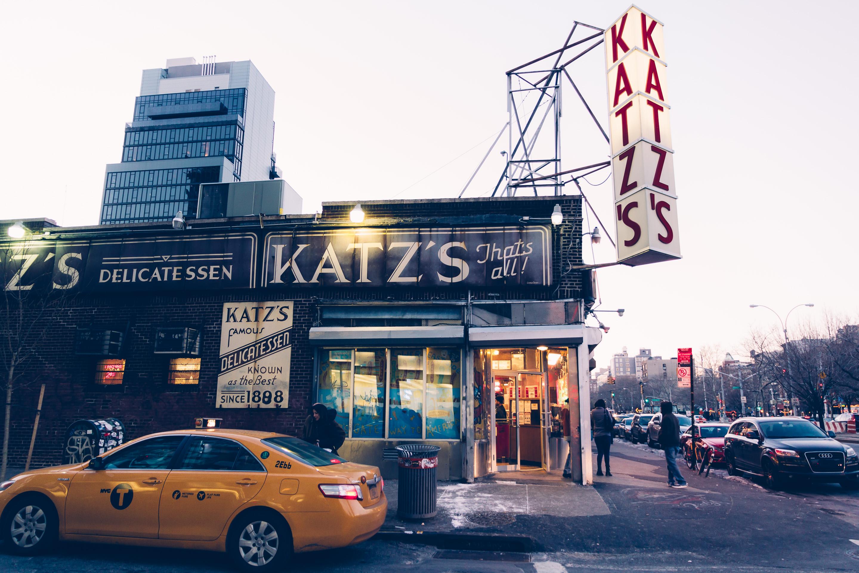 245 · Katz's Click to view previous post