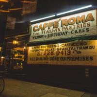 246 · Caffè Roma I
