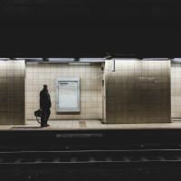 282 · Domodossola station