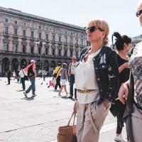 289 · Duomo Ladies