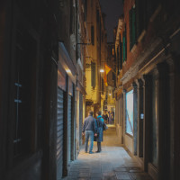 339 · The Venice Rush, pt. 5