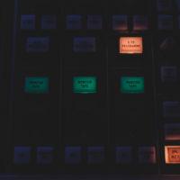 354 · Mixing board
