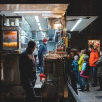 356 · Food truck
